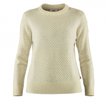 ovik Nordic Sweater W by Fjallraven in Sioux Falls SD