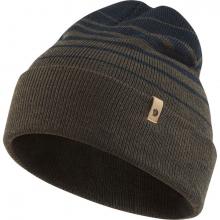 Classic Striped Knit Hat