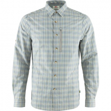 Abisko Hike Shirt LS M by Fjallraven in Sioux Falls SD