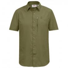 Abisko Hike Shirt SS M
