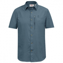 Abisko Hike Shirt SS M by Fjallraven in Sioux Falls SD