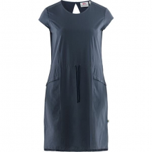 High Coast Lite Dress W by Fjallraven