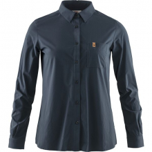 ovik Lite Shirt LS W by Fjallraven