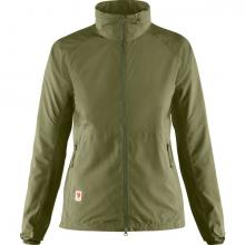 High Coast Lite Jacket W by Fjallraven