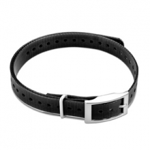 "Garmin 3/4"" Square Buckle Collar Strap (Black) by Garmin"