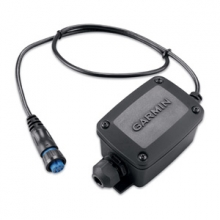 Garmin 6-pin Transducer to 8-pin Sounder Adapter Wire Block by Garmin in Santa Monica CA