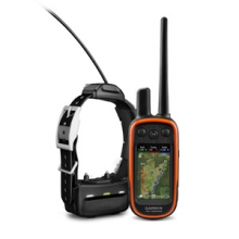 Garmin Alpha Bundle (Alpha 100 and TT 15 Dog Device) by Garmin in Red Deer Ab