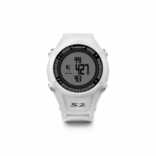 Garmin Approach S2, White/Gray