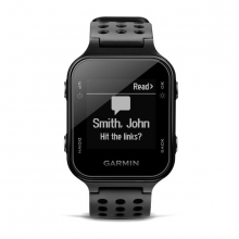 Garmin Approach S20, Worldwide, Black by Garmin in Red Deer Ab