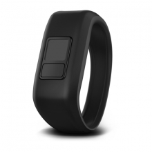 Garmin Black Band, X-large by Garmin