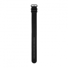 Garmin Black Nylon Watch Strap