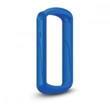 Blue Silicone Case