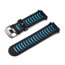 Garmin Blue/Black Watch Band by Garmin in Nanaimo Bc