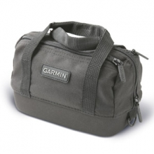 Garmin Carrying Case (Deluxe) by Garmin in Redding Ca