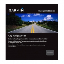 Garmin City Navigator Europe NT – Italy/Greece microSD/SD card by Garmin in Santa Monica CA