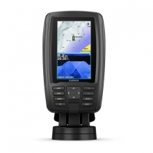 ECHOMAP Plus 45cv with Transducer, Canada