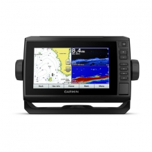 Garmin ECHOMAP Plus 72cv without Transducer by Garmin in Langley City BC