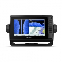 Garmin ECHOMAP Plus 73sv with Transducer by Garmin in Victoria Bc