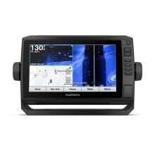 Garmin ECHOMAP Plus 94sv with Transducer by Garmin