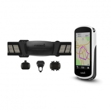 Garmin Edge 1030 Bundle by Garmin in Solana Beach Ca