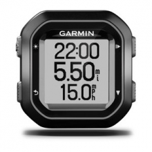 Garmin Edge 20, North America