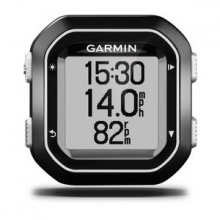Garmin Edge 25, North America