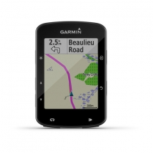 Garmin Edge 520 Plus by Garmin in Wilton Ct