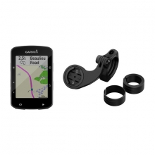 Garmin Edge 520 Plus Mountain Bike Bundle by Garmin in Grand Junction Co
