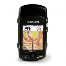 Garmin Edge 705 with Heart Rate Monitor and Cadence Sensor by Garmin in Redding Ca