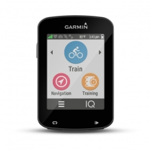 Garmin Edge 820, North America