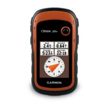 Garmin eTrex 20x, Worldwide by Garmin in Greenwood Village Co