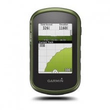 Garmin eTrex Touch 35, Worldwide by Garmin