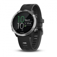 Garmin Forerunner 645, Black by Garmin in Marina Ca