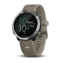 Garmin Forerunner 645, Sandstone by Garmin in Red Deer Ab