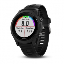 Garmin Forerunner 935, Black by Garmin in Sunnyvale Ca