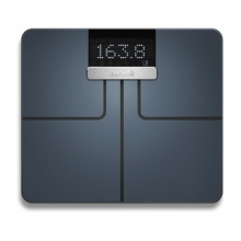 Garmin Garmin Index Smart Scale, North America, Black by Garmin in Edmonton Ab