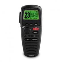 Garmin GHS™ 20 Wireless VHF Handset, Black, North America by Garmin in Solana Beach CA