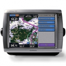 Garmin GPSMAP® 5012 (Multiple Station Display) by Garmin