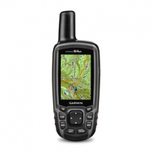 Garmin GPSMAP® 64st, With TOPO U.S. 100K by Garmin in Arcata Ca