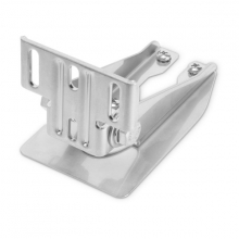 Garmin Heavy Duty Transom Mount with Spray Shield (4/8/12-pin Transducers) by Garmin in Rocky View No 44 Ab