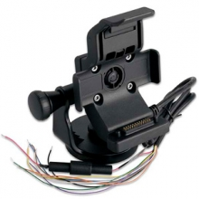 Marine mount with power/data cable by Garmin