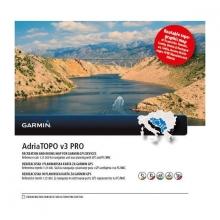 Garmin microSD™/SD™ card: AdriaTOPO v3 PRO by Garmin in Fresno Ca