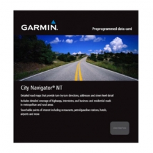 microSD/SD card: City Navigator Middle East & Northern Africa NT by Garmin in Marshfield WI