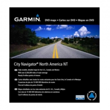 Garmin microSD™/SD™ card: City Navigator® North America NT