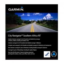Garmin microSD™/SD™ card: City Navigator® South Africa NT by Garmin