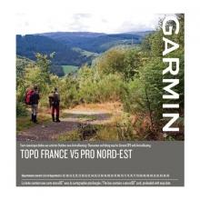 Garmin microSD™/SD™ card: TOPO France v5 PRO, Northeast