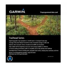 Garmin microSD™/SD™ card: Trailhead Series-Arizona National Scenic Trail by Garmin