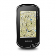 Garmin Oregon® 750t, With TOPO U.S. 100K by Garmin in Eureka Ca