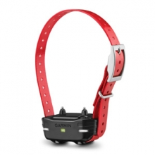 Garmin PT 10 Dog Device, Red Collar by Garmin