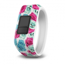 Garmin Real Flower Band by Garmin in Rocky View No 44 Ab